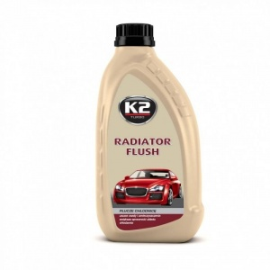 K2-RADIATOR FLUSH 400ml